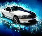 Mustang gt 500 wallpapers 9375 1280x9601