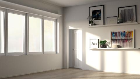 Room 1_13 - Modern - Living room - by Homepolish