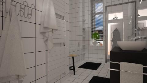 New home_bathroom - by MandyB84