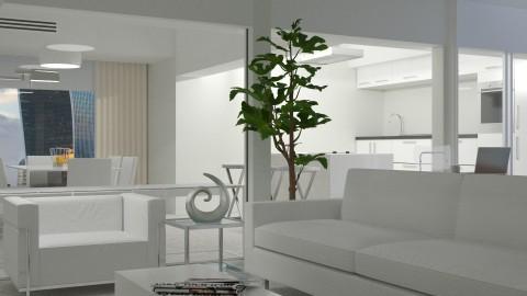 Costilla Modern - by JayPH