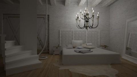 White Dream - by Naavarin
