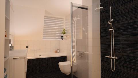 Compact Bathroom - by MandyB84