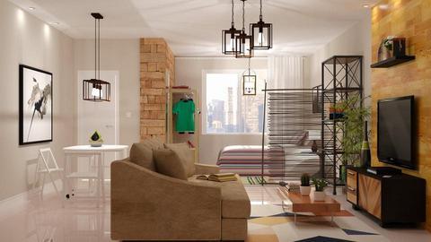 Auncio - Bedroom - by Alecio