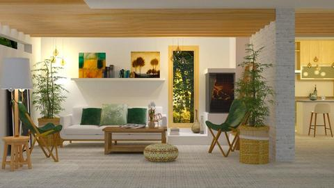 Emy and Ernest_LR - Living room - by JayPH
