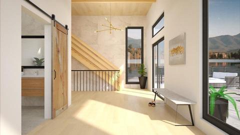 Entrance - by lindsaycaitc