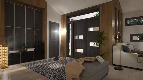 Reverie Foyer - by Lifandus