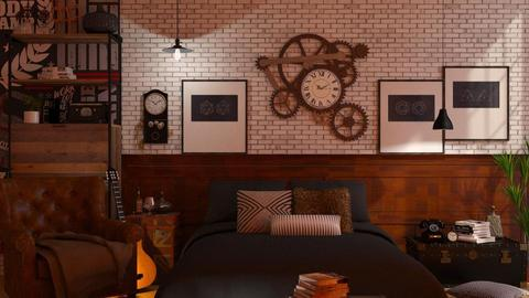 Clocks - by barnigondi