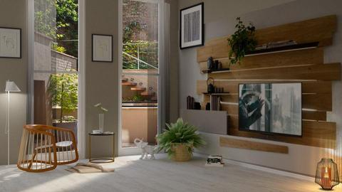 Template room - by barnigondi