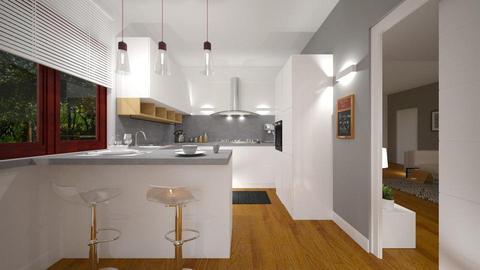 EDO cucina - by rossella63
