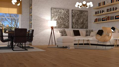 ARTISAN FLOORING template - by ANAAPRIL