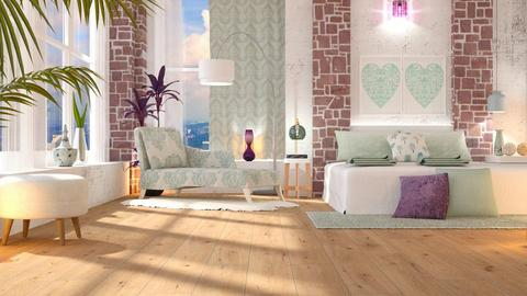 ARTISAN FLOORING temp3 - by sukica