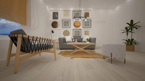 MADSEN template - Living room - by liling
