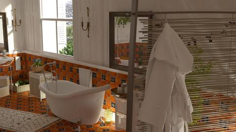 banheiro - by barnigondi