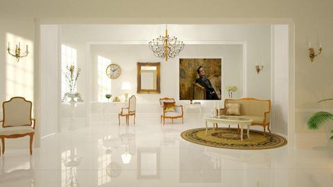 Chateau white - by barnigondi
