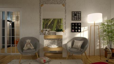 3 - Living room - by Inna_Inas