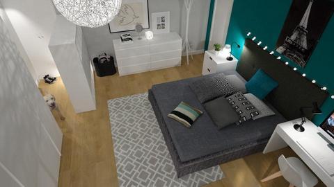 Alice bedroom 2 - by rossella63