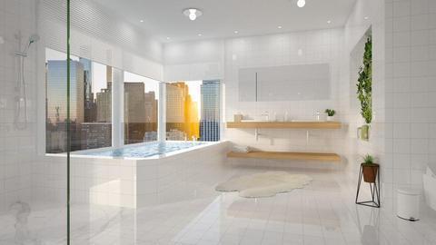 bathroom - Bathroom - by anjaam