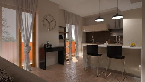 Cucina Cla - Kitchen - by rossella63