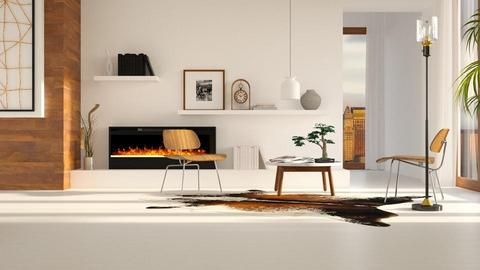 Eames_LR - Living room - by JayPH