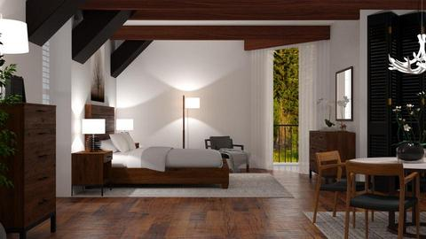 Framework_BR - Bedroom - by JayPH