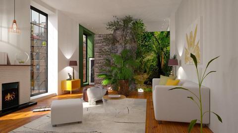Madora jungle - by barnigondi