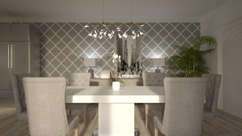 dining - Dining room - by anjaam