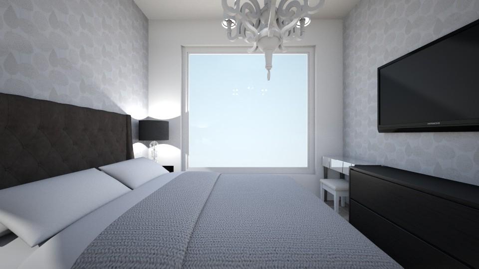 Dream Bedroom - Bedroom - by Alex201