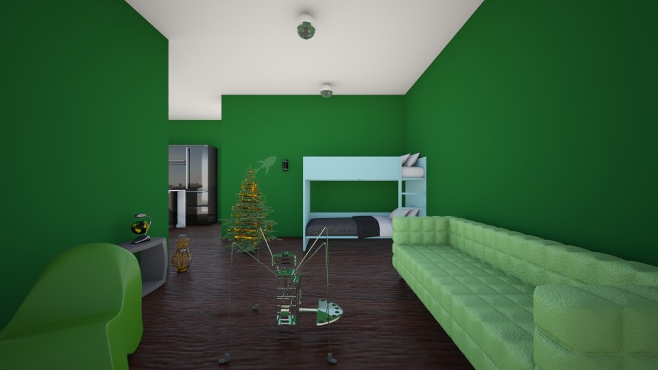 My best dream - by mar6400