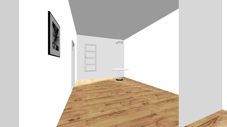 asunto2 - Living room - by taija_ra