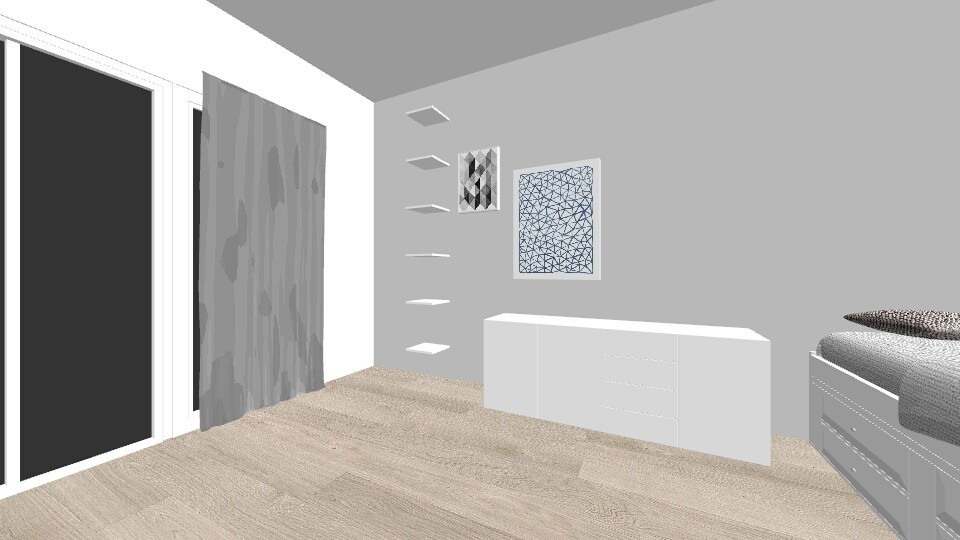 Wszystko - Modern - Living room - by McPaula