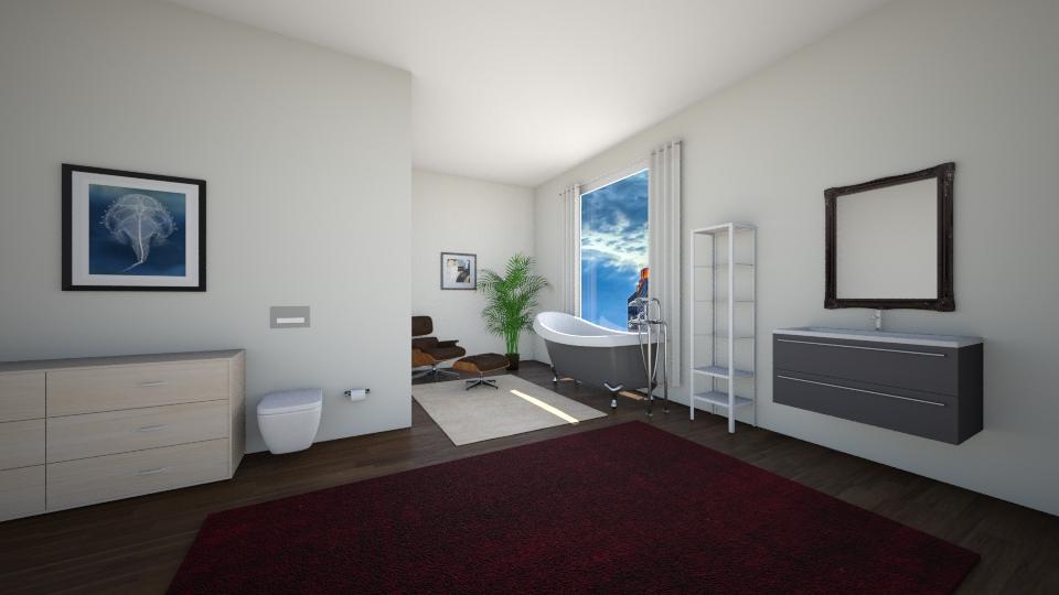 New Way Home III - Modern - Bathroom - by can264