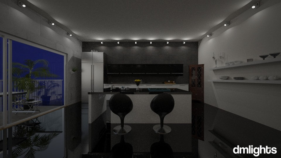 kitchen - Kitchen - by DMLights-user-1229397