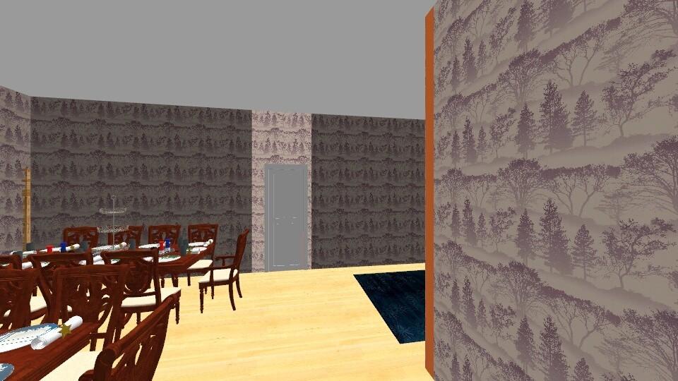 Restaurant  - Kitchen - by RainbowSupport