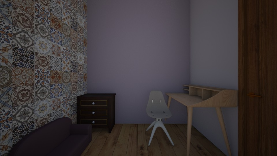 MY ROOMLL - by youssef kish