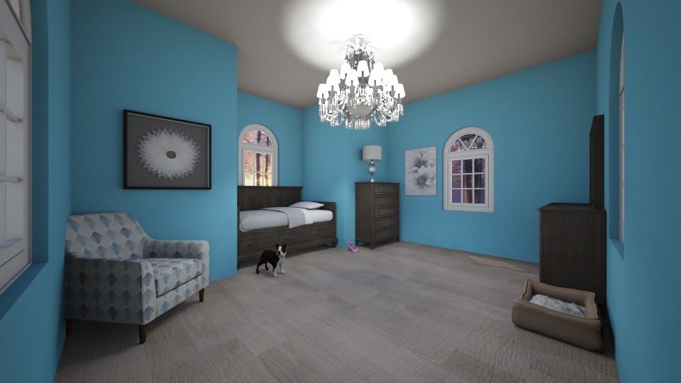 Bedroom - by roomdesigner1245
