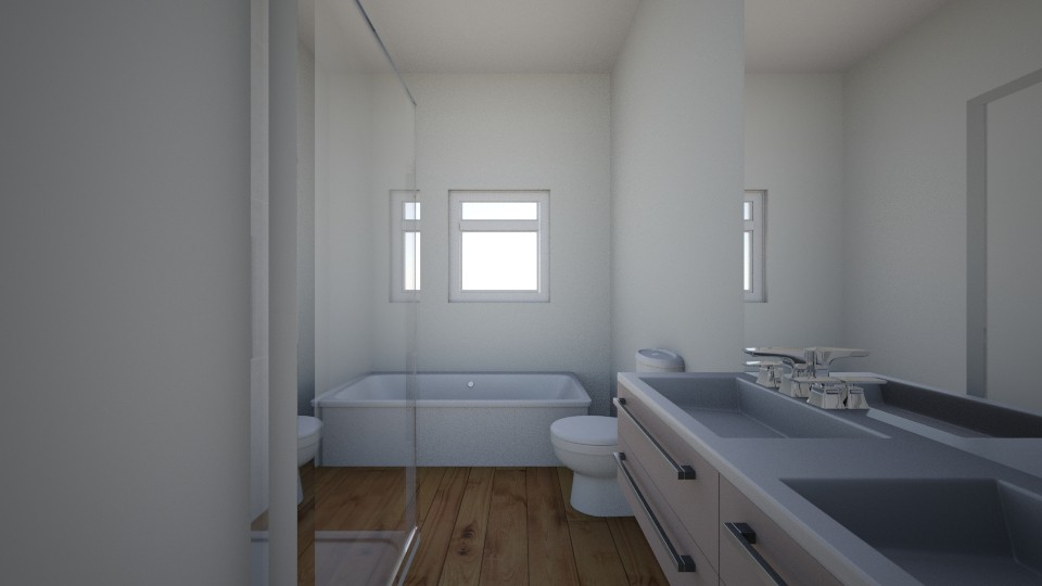 Bathroom Idea 3D photo - Bathroom - by TheONE_Rose