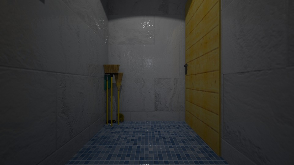 toilet Re - Bathroom - by AALAMI Nawal