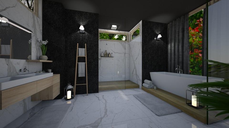 DB - Bathroom - by Reka7