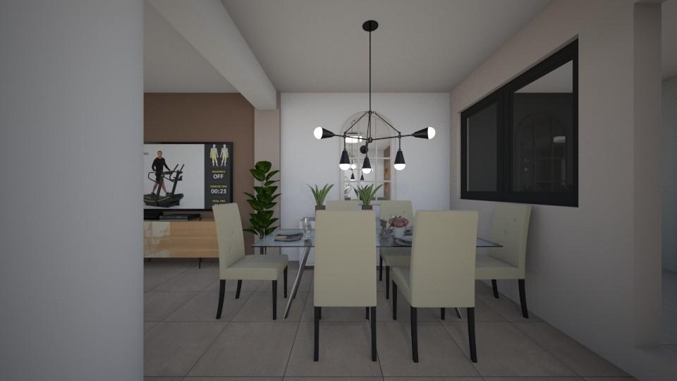 my living - Living room - by amandaquintana