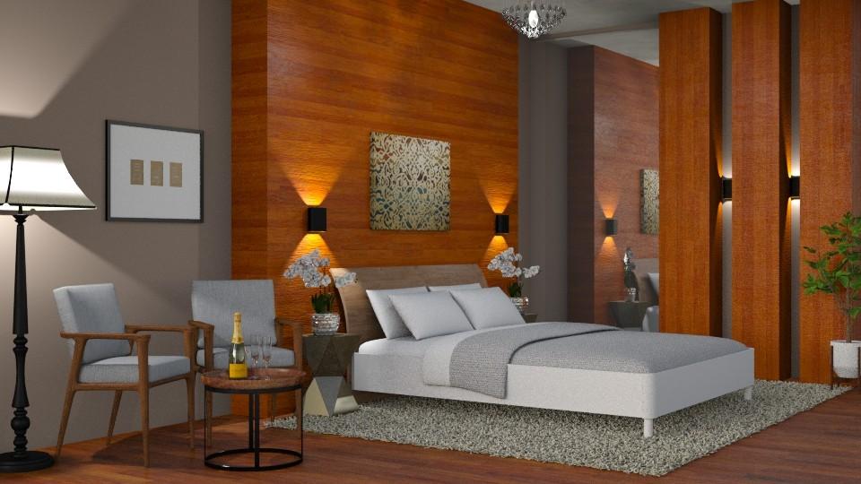 Boutique Hotel_wood - by ayudewi
