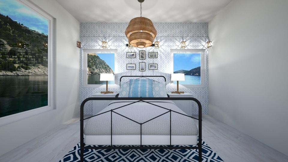 Nice Room - Bedroom - by GinnyGranger394