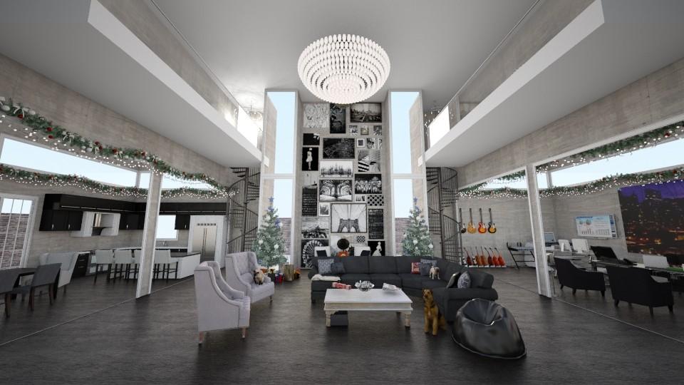 ggg - Office - by viviruiz14_