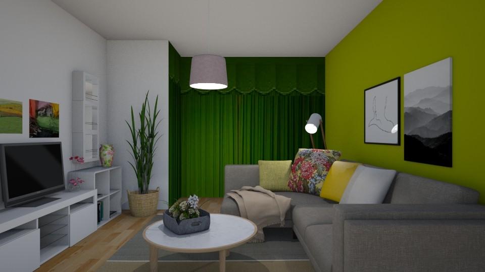 Verde123