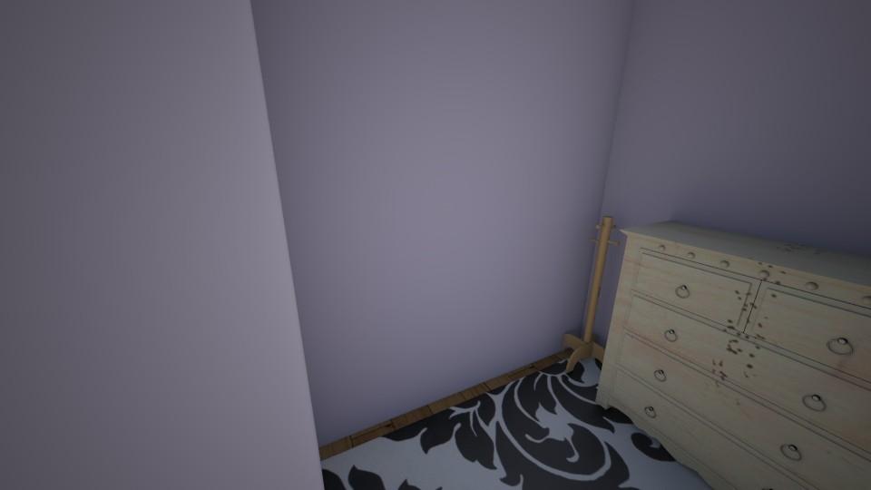 oky - Bedroom - by design_melanie