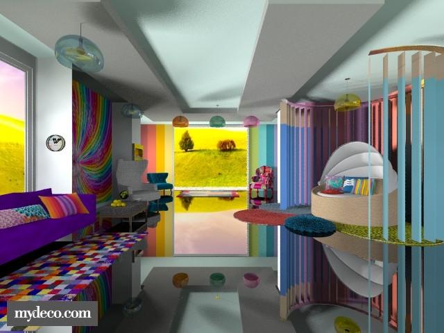 Gentil Roomstyler