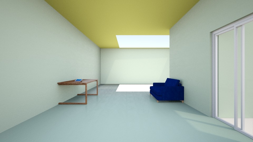 room part 1 - by Elios1