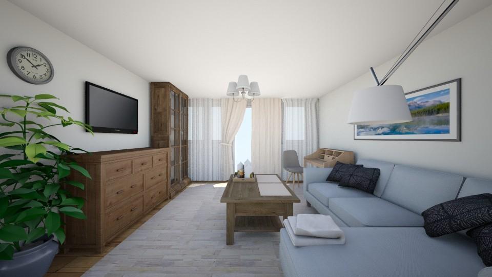 bm2 - Living room - by alexxx97