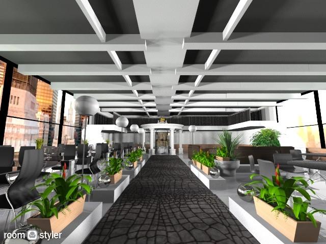 restaurant - Modern - by Sandeep Kondana
