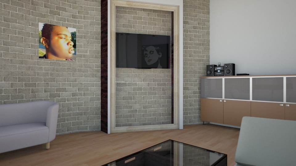 11102016_KamanisHome - Modern - Living room - by Everybodyloveskm