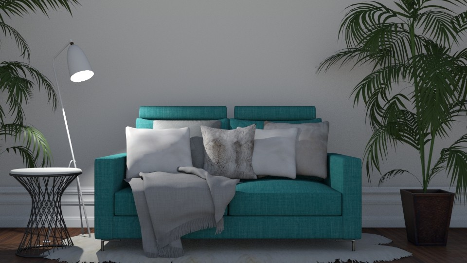 Front - Modern - Living room - by stephendesign
